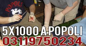 Il tuo 5×1000 alla Comunità Solidarista Popoli