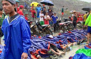 miniera di Hwekha