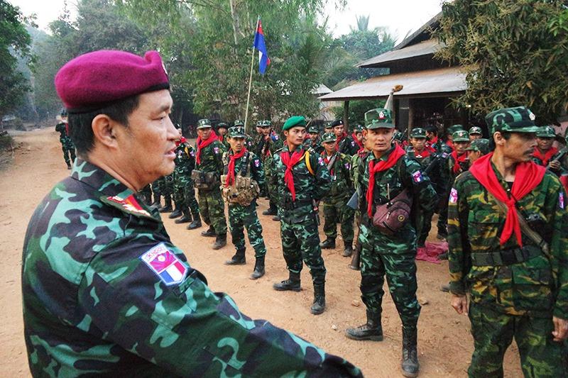 generale Nerdah Bo mya