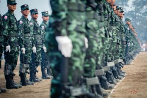 KAREN ARMY