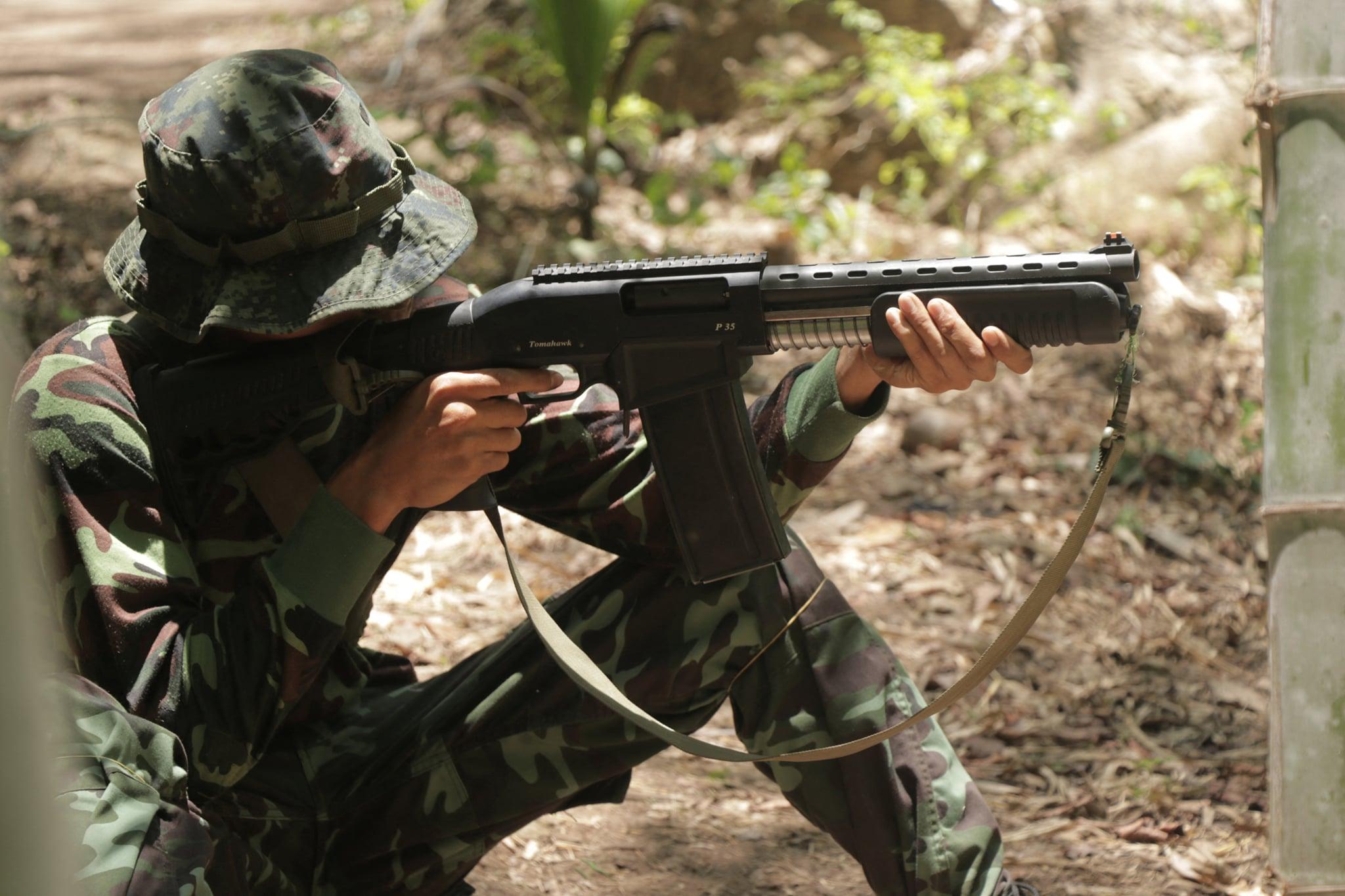 soldato karen