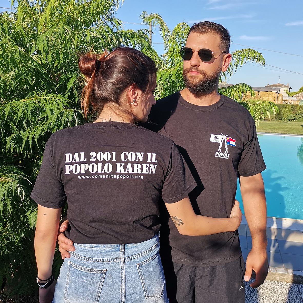 tshirt popoli