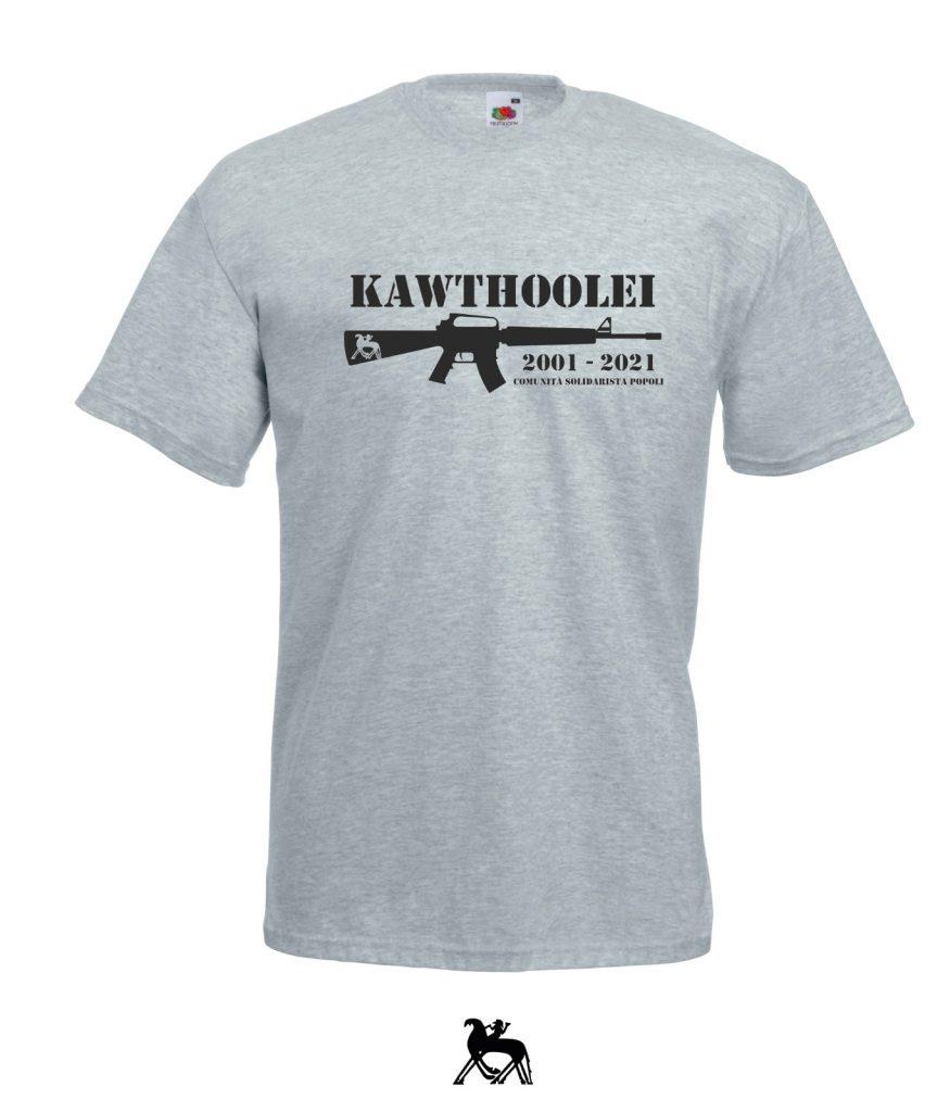 tshirt kawthoolei