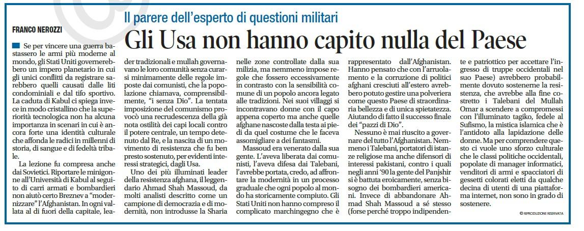 articolo Nerozzi